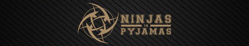 ninjas in pyjamas team