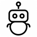 Trade bot icon