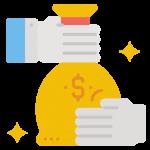 bonuses icon